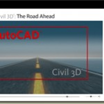 Vídeo Interactivo AutoCAD Civil 3D
