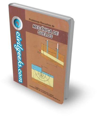 Ejemplos de geotecnia Problemas Resueltos de Mecánica de Suelos I – II