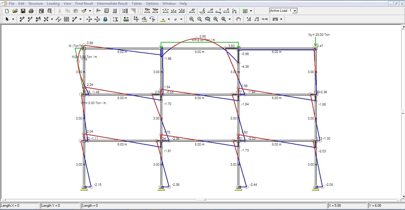 Software SUTStructor 3.50 - Análisis Estructural de Vigas, Cerchas y ...