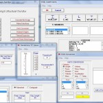 Software Archon Engineering's Estructural Tool Box 6.0