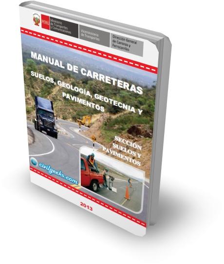 Manual de carretras 2013