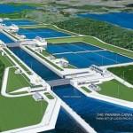 Curiosidades – #Panamá Espera a los 'Gigantes' que Contendrán el Nuevo Canal