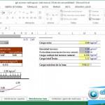 Interesantes hojas de calculo para Geotecnia [Ing. Jordi González Boada]
