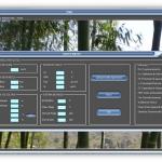 Software para diferentes cálculos de riego: Software Aqua