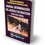 MANUAL DE DETERMINACIÓN DEL MODULO DE REACCION (PLACA DE CARGA)