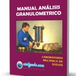 MANUAL DE ANALISIS GRANULOMETRICO
