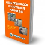 MANUAL DE DETERMINACIÓN DEL COEFICIENTE DE PERMEABILIDAD