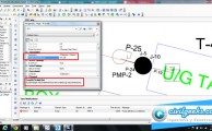 Video tutorial completo de WaterCAD - Diseño De Redes De Tuberías Con Watercad V8i