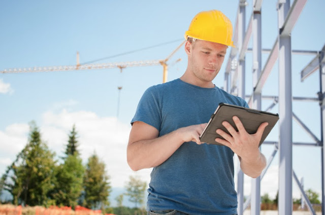 Mobile Apps For Construction Workers