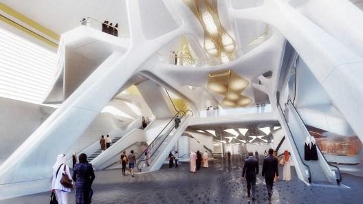 autodesk-revit-estacion-metro-riad