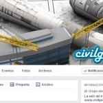 Invitamos a Todos Nuestros Seguidores a Unirse al Grupo en Facebook de @CivilGeeks