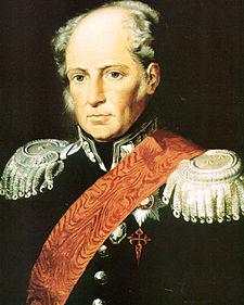 Agustín de Betancourt (1758-1824)