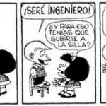 ¿Estudiar una ingeniería?