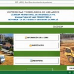 EXCEL PARA MOVIMIENTO DE TIERRAS Y DIAGRAMA DE MASA (xls)