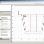 Programa para determinar propiedades geométricas de secciones