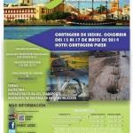 III CONGRESO DE ESTUDIANTES DE INGENIERÍA CIVIL @AneicUDEC 13 al 17 de Mayo #Colombia 2014