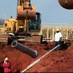 Prevención De Accidentes En Las Excavaciones Para La Construcción