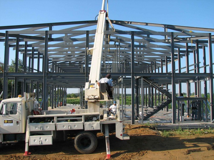 La Ingeniería Estructural en el Desarrollo de la Infraestructura Mexicana