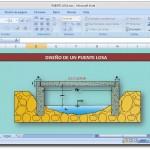 Planillas, Hojas de Calculo, Programas y Macros hechas en Excel para Ingeniería Civil