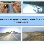 Manual de Hidrología, Hidraúlica y Drenaje