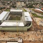 Brasil podría Dejar Inconclusos Proyectos de Infraestructura para el Mundial