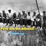 DÍA DEL ALBAÑIL EN LATINOAMÉRICA, 3 DE MAYO