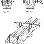 Encofrados de piezas prefabricadas