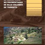 Manual de Diseño de Carreteras Pavimentadas de Bajo Volumen de #Tránsito – #Perú