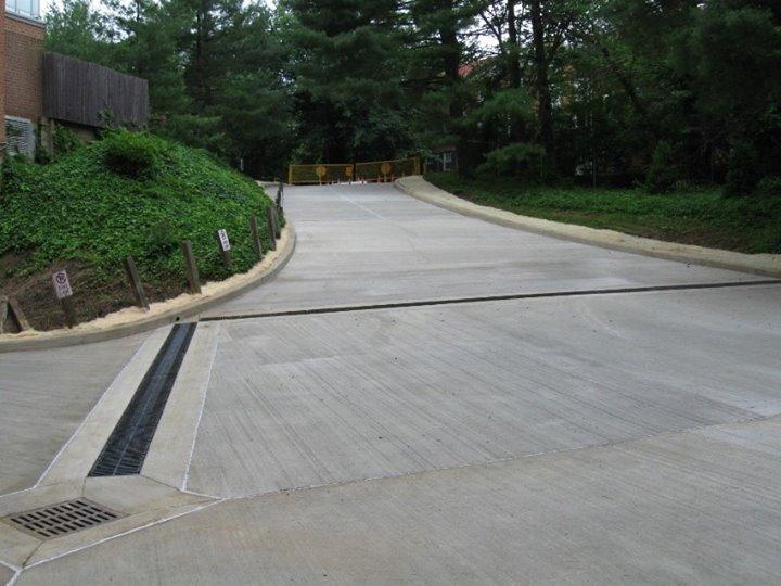 los pavimentos de concreto n
