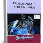 Libro de problemas resueltos de álgebra lineal [Aarón Aparicio]