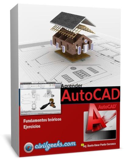 manual autocad ing dante omar panta civilgeeks com rh civilgeeks com manual de autocad pdf manual de autocad 2012 2d y 3d pdf