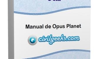 Manual de OPUS
