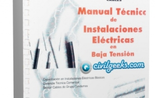 Manual electricas