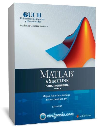 Matlab para ingenieros