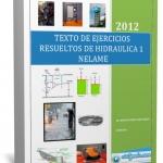 Texto de ejercicios resueltos de hidráulica I