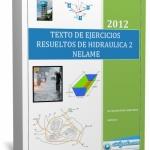 Texto de ejercicios resueltos de hidráulica II