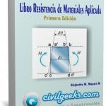 Libro de resistencia de materiales aplicada – problemas resueltos