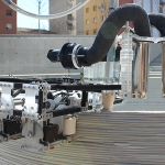 Impresoras 3D que imprimen estructuras gigantes