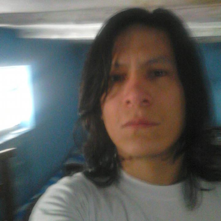 Alex Henrry Palomino Encinas