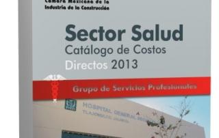 Catologo precios salud México