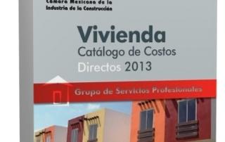 Catologo precios vivienda México