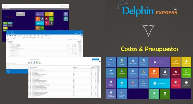 Delphin Express 01