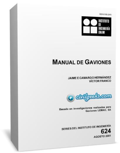 Gaviones UNAM