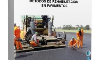 Portada de métodos de pavimentos