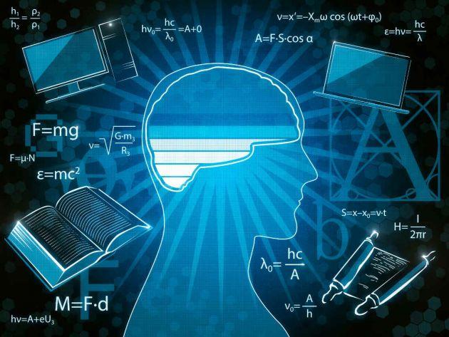 las matematicas y el trabajo