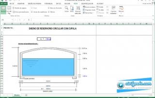 Portada Excel Reservorio 01