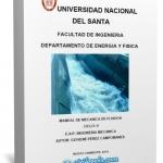 Manual de mecánica de fluidos [Ing. Giovene Pérez]