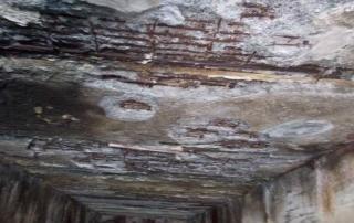 Corrosión enEstructuras