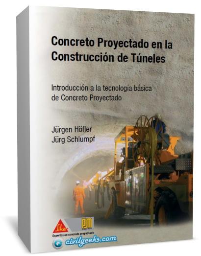 Portada Concreto Proyectado Tuneles