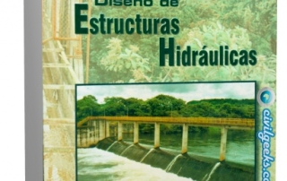 Portada Estructuras Hidráulicas Máximo Villon